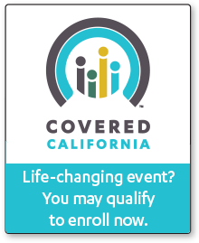 Covered California information