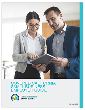 Covered California Small Business Employer Guide PDF